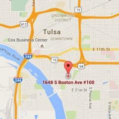 Contact Us - Barnes Law, PLLC - Tulsa, OK
